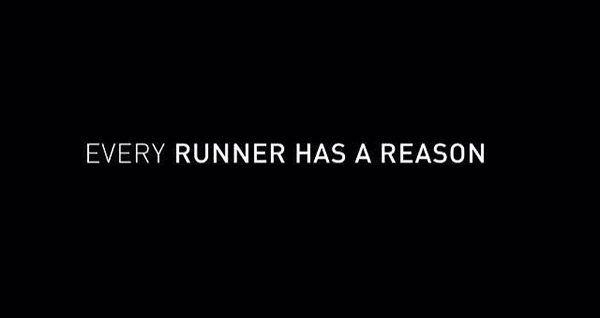 Running Matters #123: Every runner has a reason.