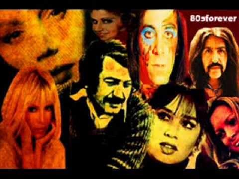 Türk Slow Şarkılar - 70'li Yıllar - (160 Dakika)