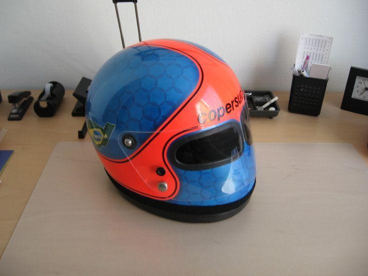 vintage simpson helmets - Google Search