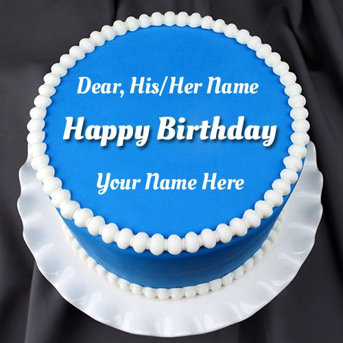 25+ best ideas about Birthday wishes with cake on ...