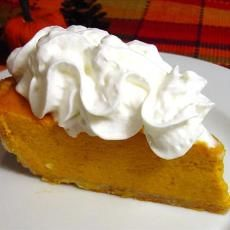 Low Carb/Sugar Free Pumpkin Cheesecake   Yummly