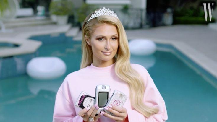 Let 2000s Queen Paris Hilton Teach You How to Be a TRUE Fashion It-Girl