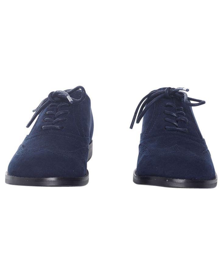 Boys Oxford Shoe - Bardot Junior