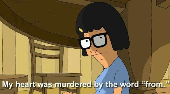8 Relatable Character Traits of Tina Belcher from 'Bob's Burgers'