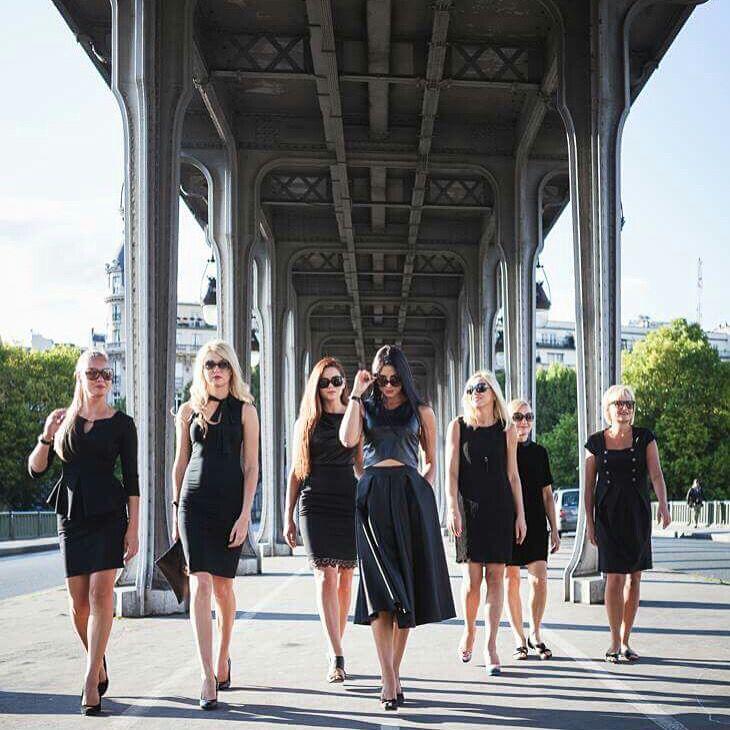 Paris paris!!!! Amzing womans rule the word!!!