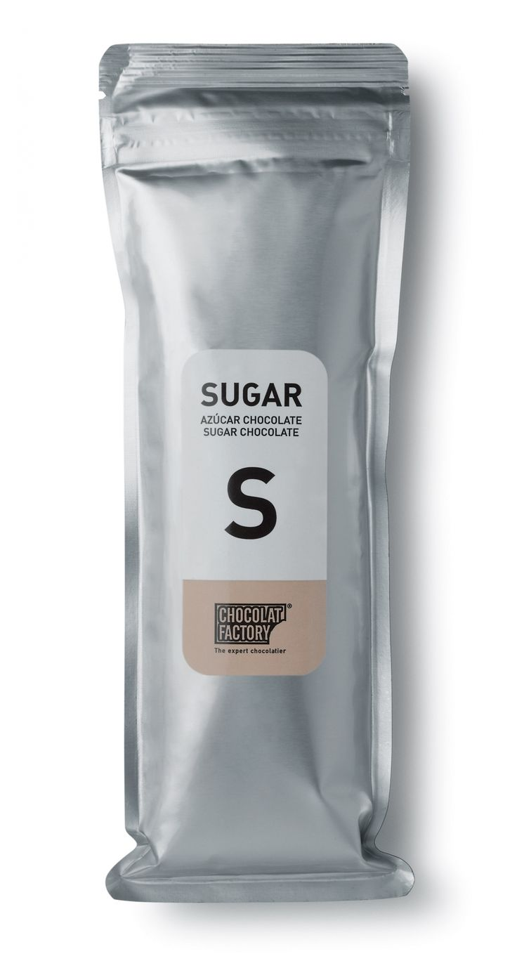 sugar #packaging