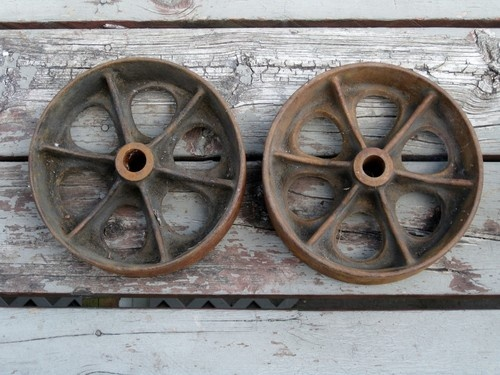 1000 Images About Cast Iron On Pinterest Barn Door