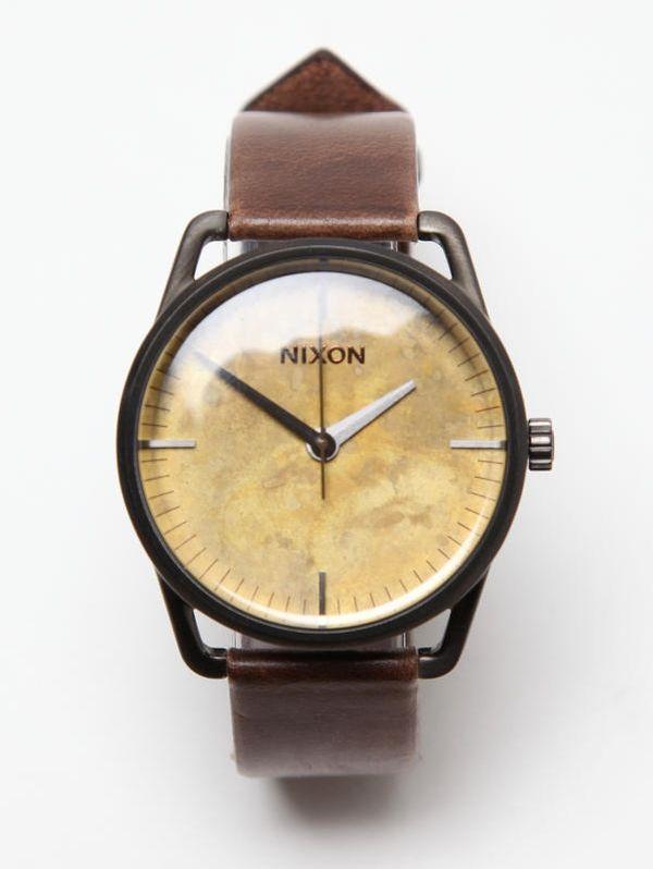 Nixon Mellor Vintage