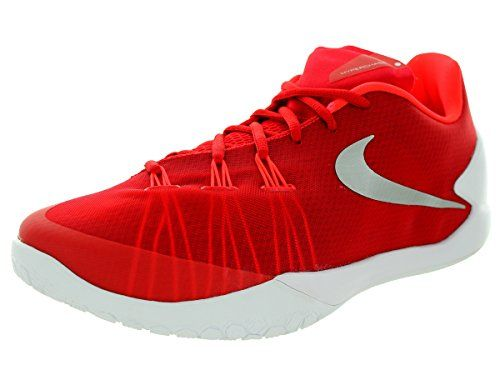 Nike Men's Hyperchase TB Basketball Shoe: Command the floor in comfort and  style.