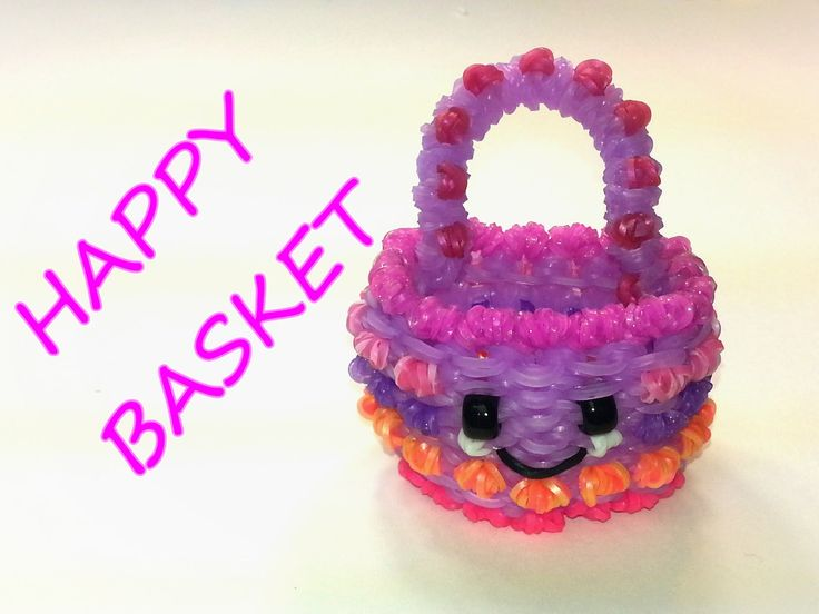 How To Make The Basket Weave Rainbow Loom : Best jewelry rainbow loom images on rubber