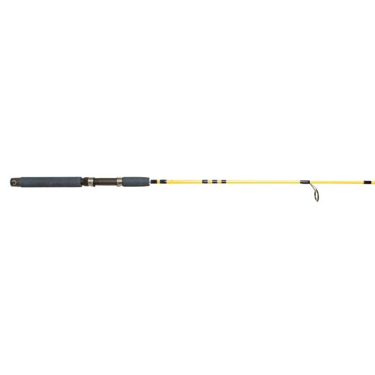 Eagle Claw W Eagle Spin Rod 8'Mh 2Pc