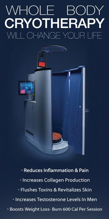 Cryotherapy works by subjecting your body to extremely cold temperatures! While this may not sound pleasant, this medical practice is time-tested, safe, and effective! By exposing your body to the cold, you stimulate your body's natural abilities to recover, while also boosting your metabolism to help you lose weight! . #cryotherapy #benefits #weightloss #body #ronaldo #demimoore #cold #chamber #toronto #restore #recovery #health #wellness #cryo #benefits #infographics #pinit #canada #cold