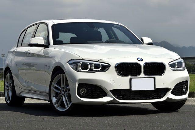 BMW 125i is sustainable, stylish & user-friendly. #BMW #BMW 125 i