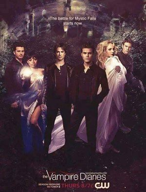 Vampire Diaries - Stefans Diaries - Diese Bücher schließen an die Serie an oder mehr sie erzählen die Vorgeschichte. Die Ursprungsreihe hat mich nicht so wirklich umgehauen. Aber diese Reihe ist ein Leckerbissen für alle Fans der TV - Serie.