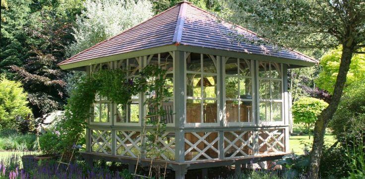 Les 22 meilleures images propos de ma cabane au fond du for Cabane au fond du jardin