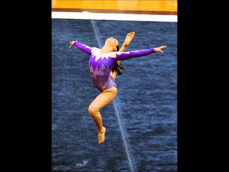 I Like It Like That - Gymnastics floor music