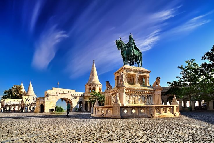 Budapest Hop On Hop Off Sightseeing Bus Tour