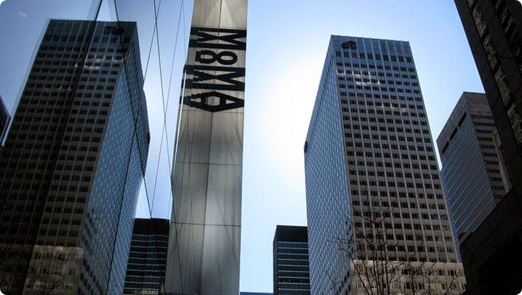 ARTE PARA NIÑOS: Una visita al MoMA (Museo de Arte Moderno de Nueva York) sin salir de casa. Recursos online.   RZ100 Cuentos de boca