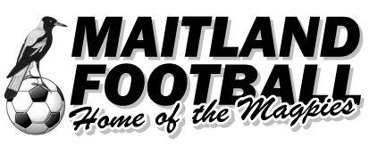 Maitland FC (East Maitland, Australia) #MaitlandFC #EastMaitland #Australia (L18504)