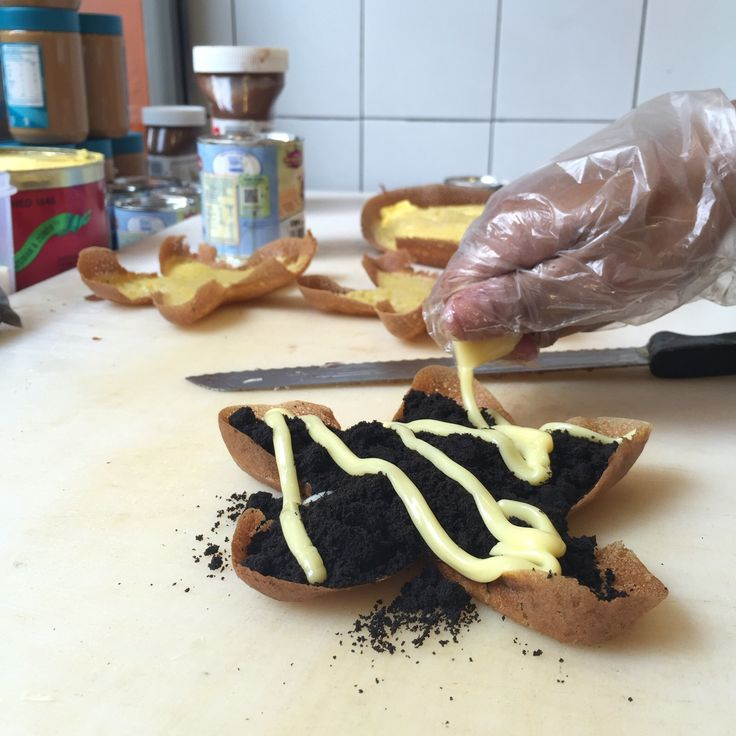Patrick Star Martabak Raja, so come and grab your faves!