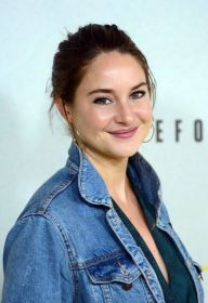 Shailene Woodley at arrivals for BEFORE THE FLOOD Premiere Presented by National Geographic Channel, United Nations Headquarters - UN General Assembly Hall, New York, NY October 20, 2016. Photo By: Derek Storm/Everett Collection | Headshot