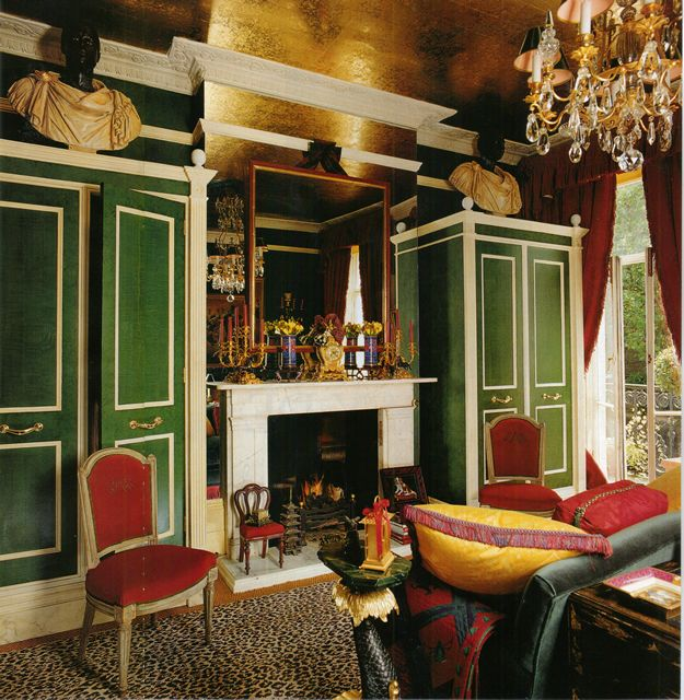 Perfect World Of Interiors   Richard Adams | Home Decor | Pinterest | Interiors,  Apartments And Ceilings