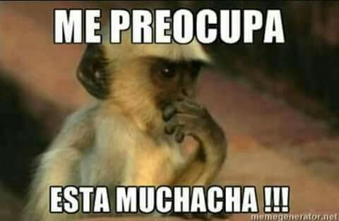 jaja meme risa español chango