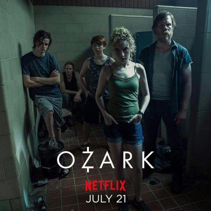 ( Netflix ), Ozark