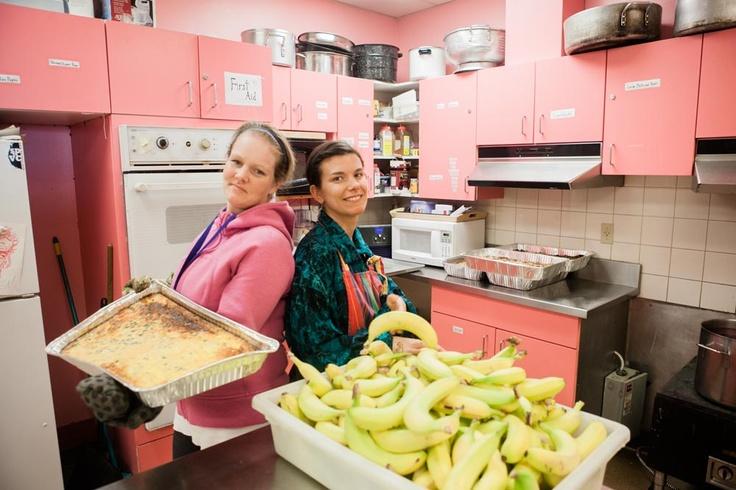 Our LivingRoom cooks