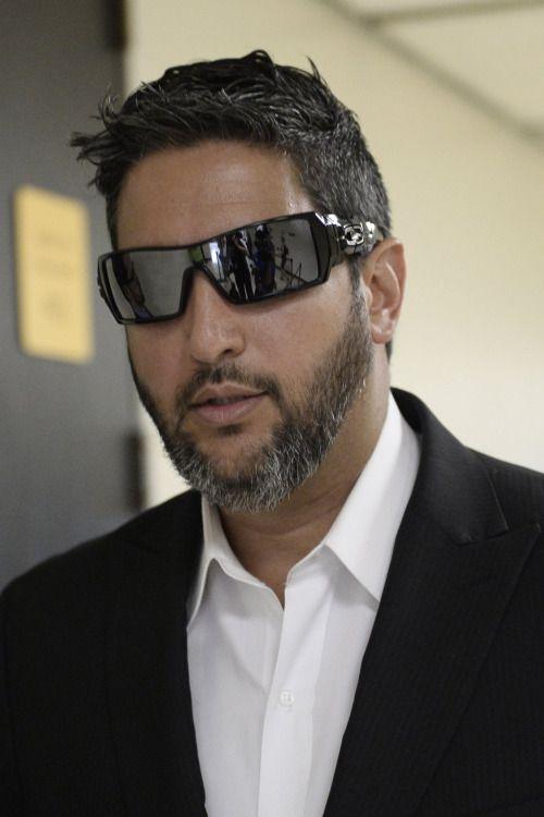 [VIDEOS] Testifica agente federal en vista preliminar de caso de...