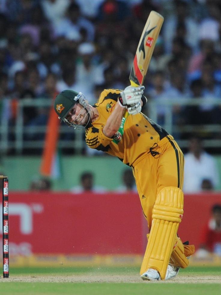 Australian Cricket - 1