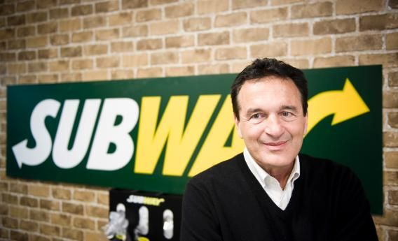 2-2013: Subway owner says his business is suffering due to massive regulations...and that if he were trying to start that same business now, it would be impossible under this administration.