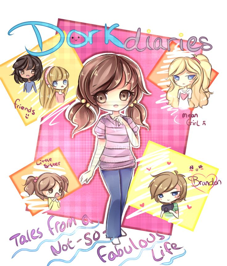 dork diaries tales from a not-so-smart miss know-it-all epub