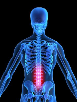 Alleviating Work-Related Back Pain