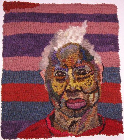 Mary Tooley Parker Arlonzia Pettway Gee S Bend Quilter Mixed Media Ju Mp Ing Pinterest Museums And Artwork