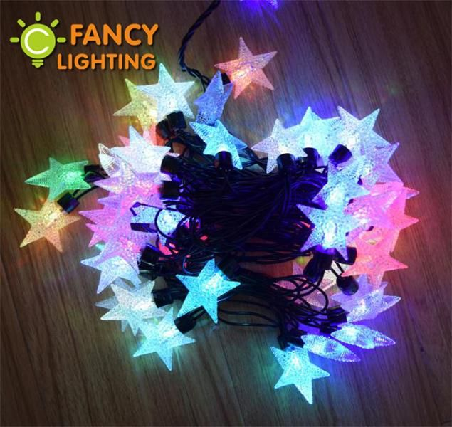 Decorating Modern Interior Homes Houses With Christmas Lights Christmas Light Decoration Ideas Outdoors 635x600 Cheap Modern Home Decor Christmas House Lights