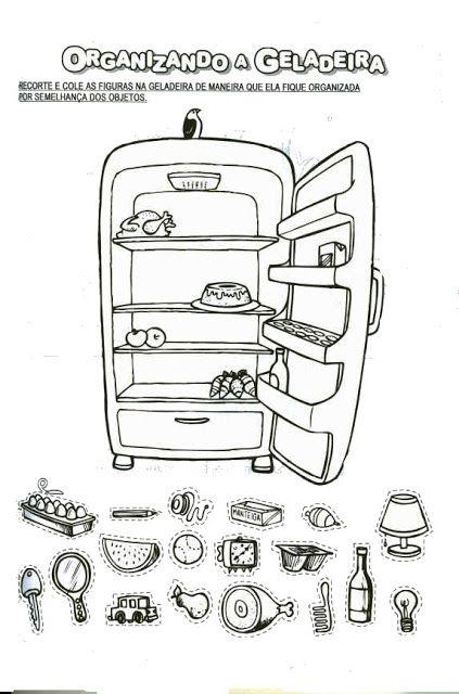 Wat hoort er in de koelkast?