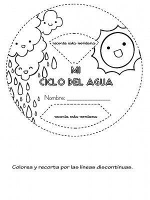 Cuaderno Interactivo Ciclo del Agua (8)