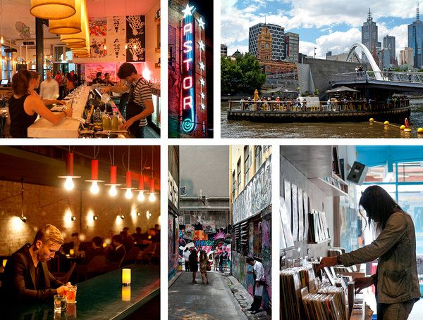 36 Hours in Melbourne, Australia - NYTimes.com