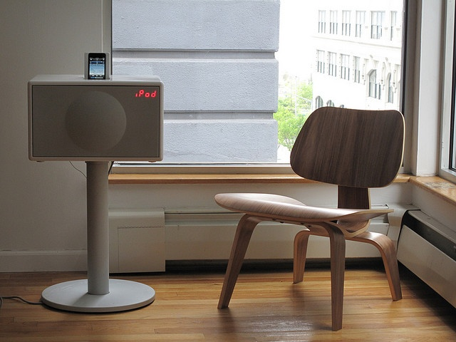 Eames and model L by Geneva Sound