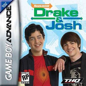 Drake and Josh - Game Boy Advance Game Includes original Nintendo Game Boy Advance cartridge only in great used condition. Like all our games this item has been cleaned, tested, guaranteed to work, an