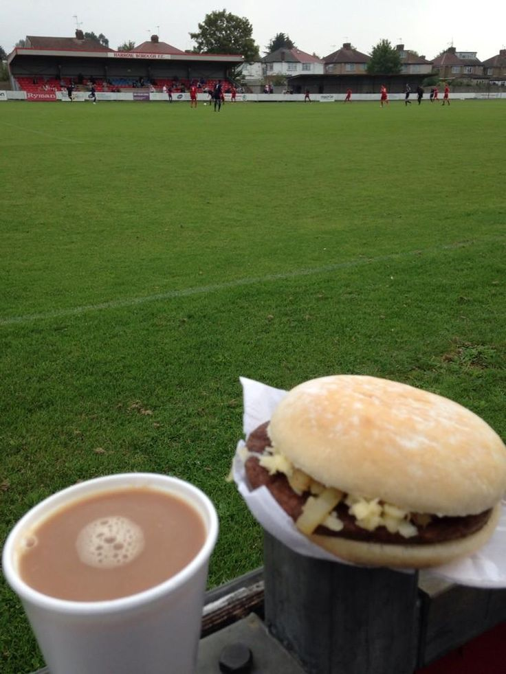 Harrow Borough FC