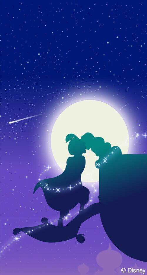 Wallpaper. Fondo de pantalla. Disney. Aladdín. | Disney/Pixar | Fondos de Pantalla, Fondos de ...