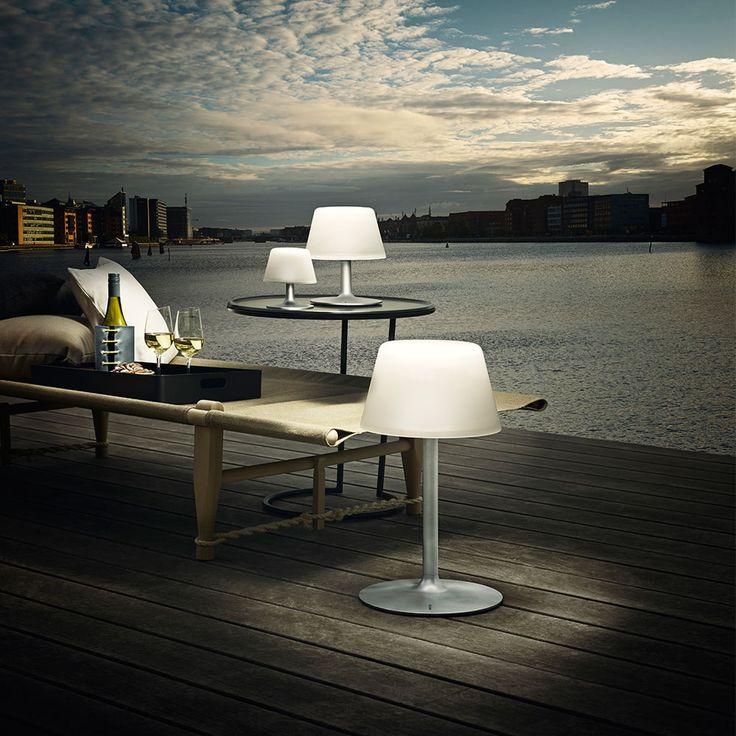 SunLight Lounge Lampa Large 1999 kr. - RoyalDesign.se