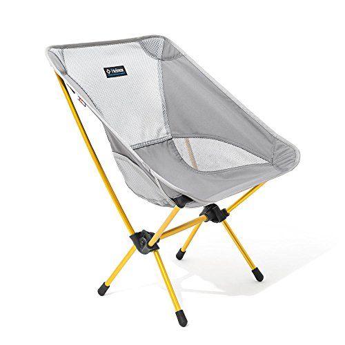 結局、フジロックに持って行く折り畳み椅子はどれがいいのか ... Helinox(ヘリノックス) キャンプチェア チェアワン クラウドバースト 1822151-CLBT