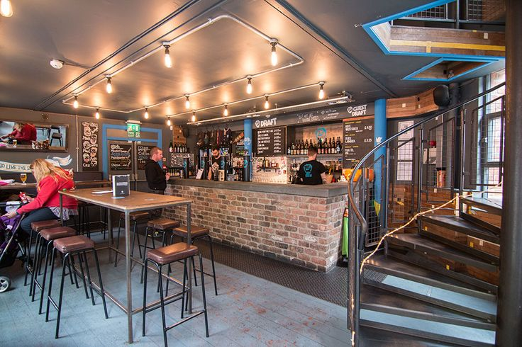 Places To Eat With Dogs In Leeds