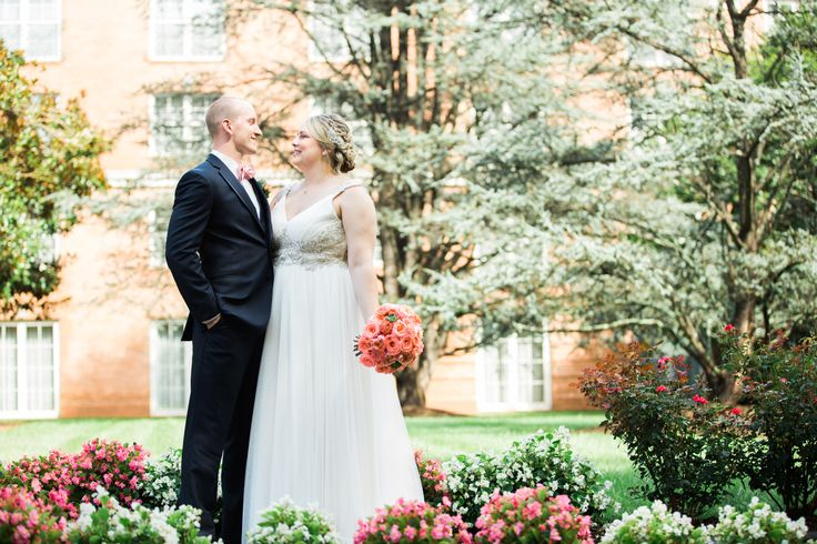 Westfields Marriott Washington Dulles Wedding | Washington, D.C Wedding Photographer | Maggie   AJ