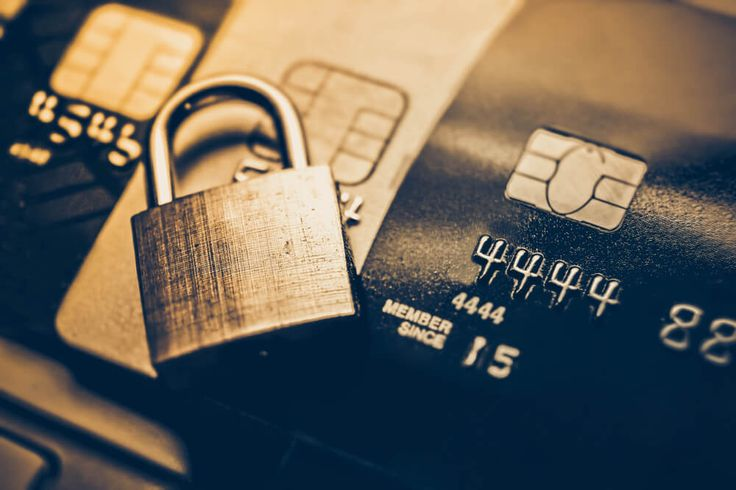 Kredittkort gir deg ekstra sikkerhet på ferie