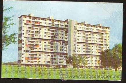 Edificio Venezolano 1962