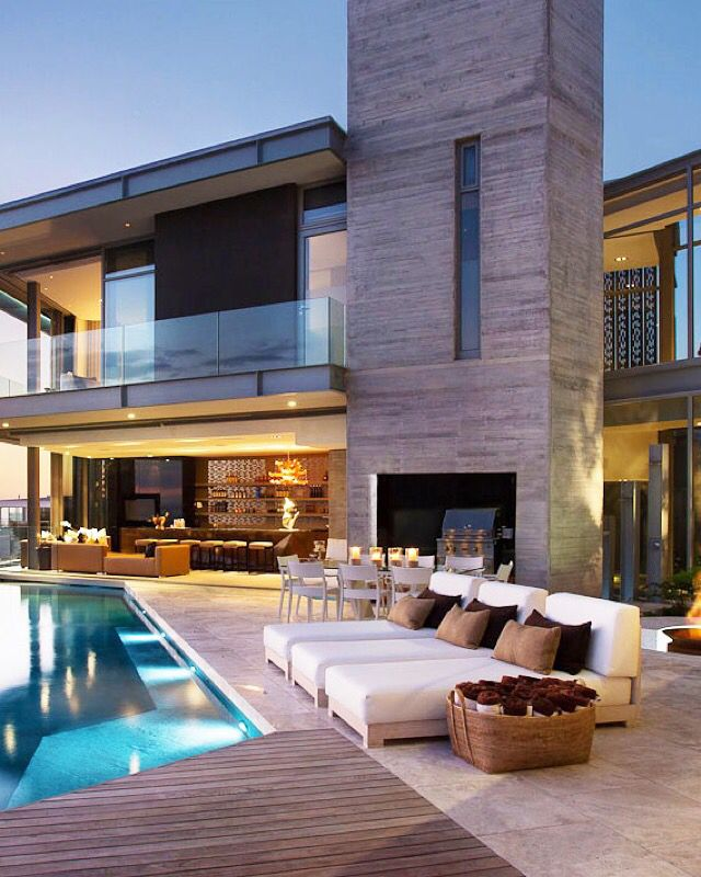 rosamaria g frangini architecture houses - Home Design Architect